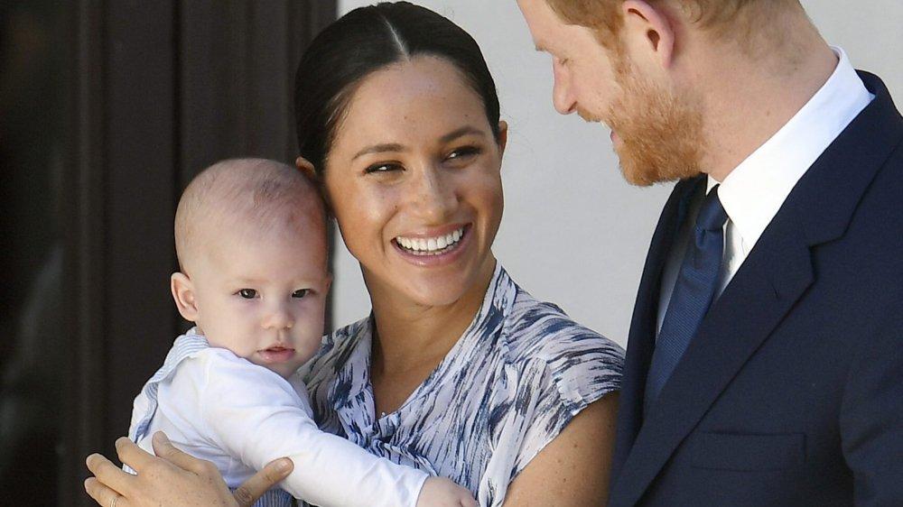 La reine Elizabeth II prive le prince de son titre