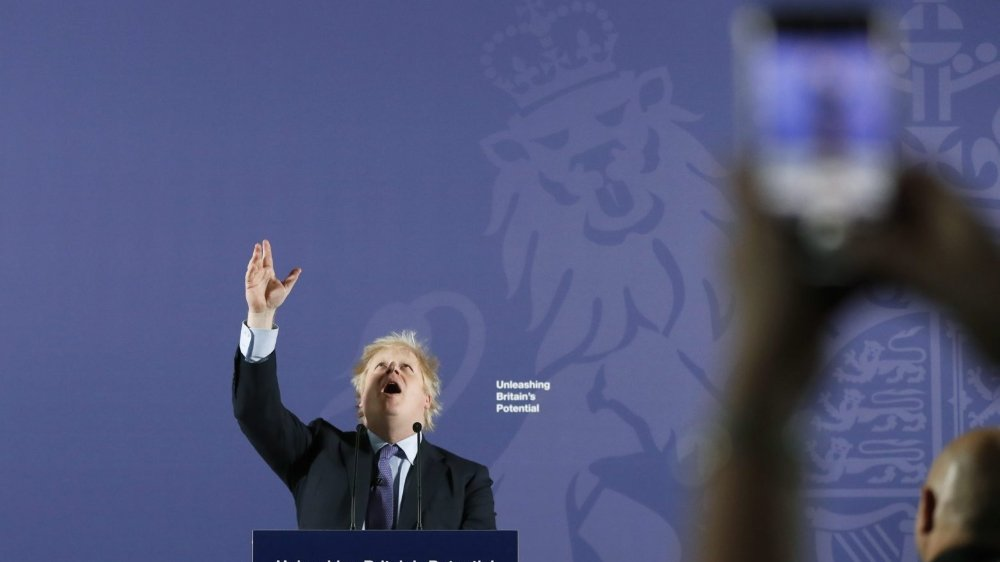 Londres et Bruxelles  se tiennent tête