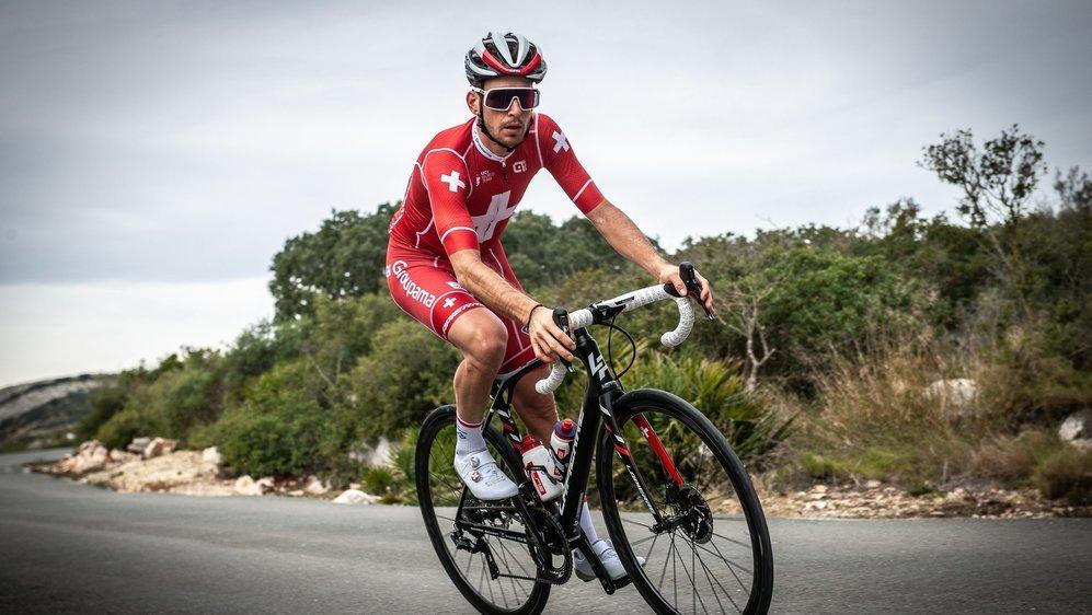 Sébastien Reichenbach a préparé sa saison en Espagne. Il a pris part à un camp collectif avec son équipe et un autre, individuel, en janvier.