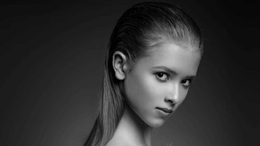 Dimanche à Bruxelles, Alia, 16 ans, de Fully, participera à la finale Top Model Europe.