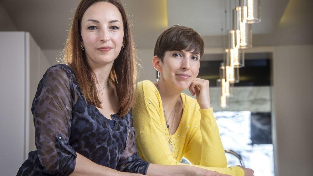En fondant le groupe de paroles Soutien stérilité Suisse (SSS), Anouk Gardel et Aurélie Zwissig veulent briser le silence qui entoure l'infertilité et offrir des rencontres ouvertes à toutes les femmes, quel que soit leur profil.