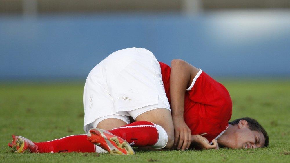 Le football fait partie du top 3 des sports dont la pratique est la plus dangereuse pour la santé.