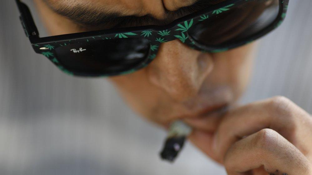 Ce réseau avait mis en circulation environ 50 kg de cannabis et d'herbe dans le Valais central.