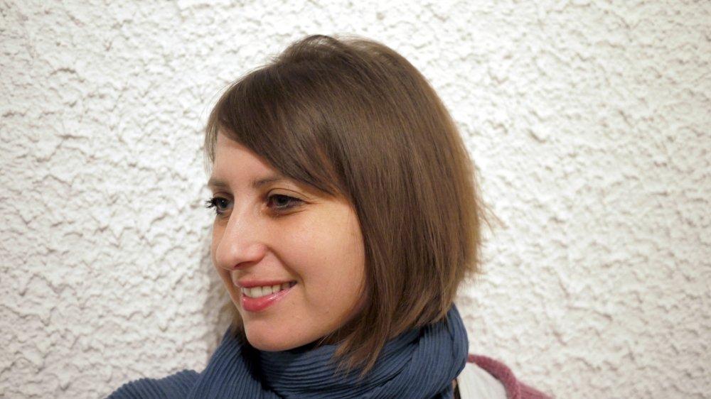 Coline Ladetto, une metteuse en scène qui explore les lisières de notre monde qu'elle juge trop formaté.