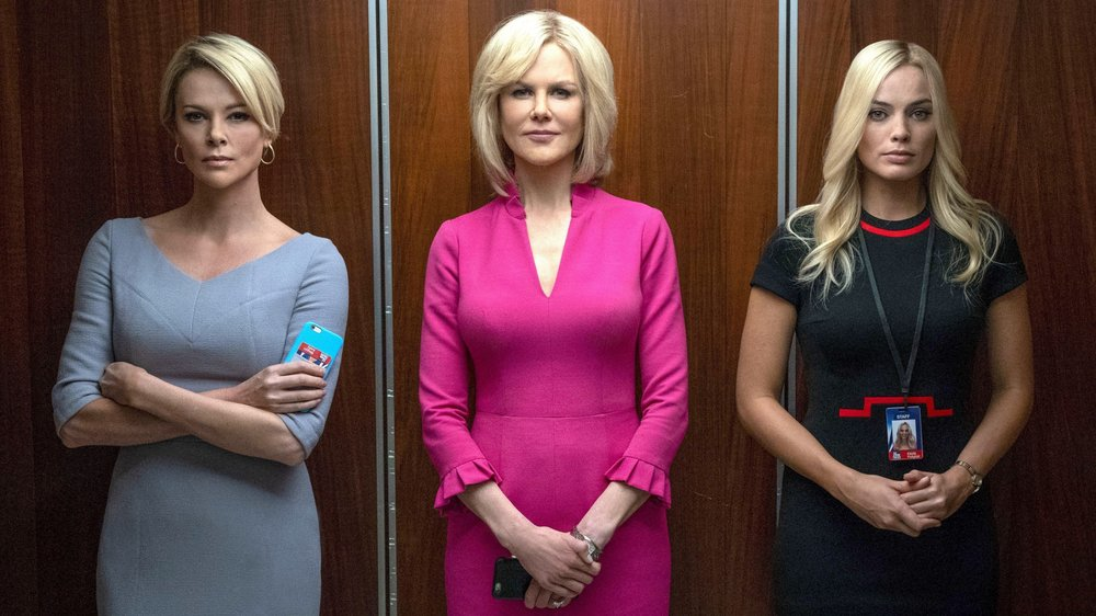 Un trio d'actrices jubilatoire chez Fox News.