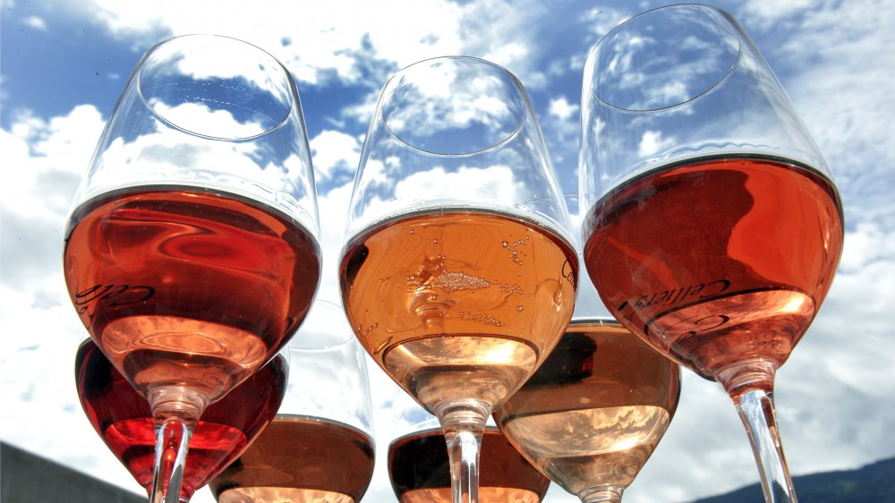 Le Valais peut offrir une belle diversité de rosés. Dans les goûts et les couleurs.