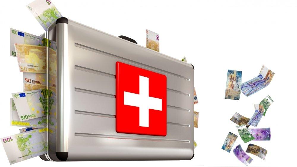 L'imposition d'après la dépense (également connue sous le nom de «forfaits fiscaux») est une procédure de taxation simplifiée pour les ressortissants étrangers résidant en Suisse mais n'y exerçant pas d'activité lucrative.