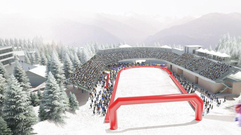 Mondiaux de ski alpin 2025: revivre Crans-Montana 1987 tout en construisant l'avenir