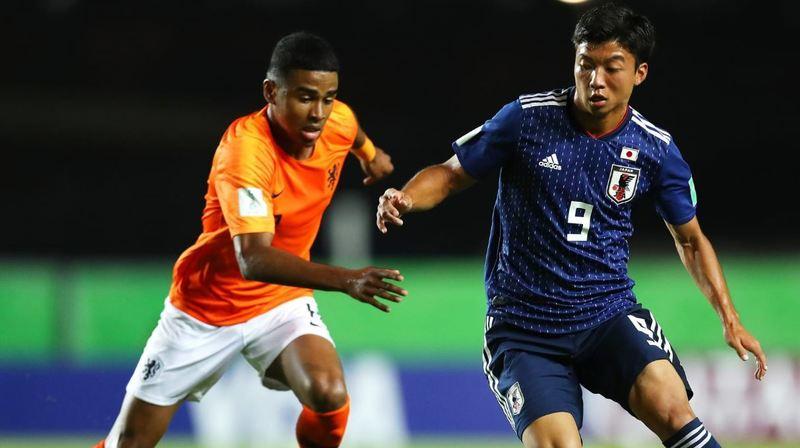 Un jeune attaquant japonais signe au FC Sion