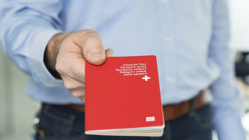 Naturalisation: passeport refusé pour des lacunes en géographie, autorités déboutées