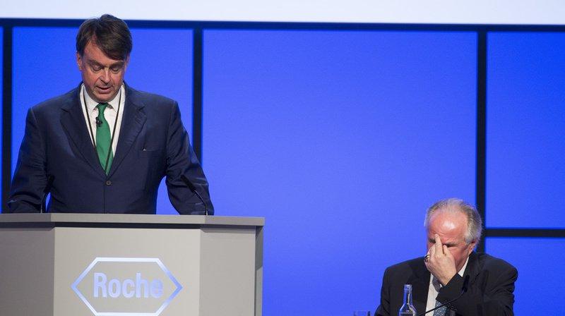 André Hoffmann veut que les chefs d'entreprises assument leurs responsabilités. (Archives)