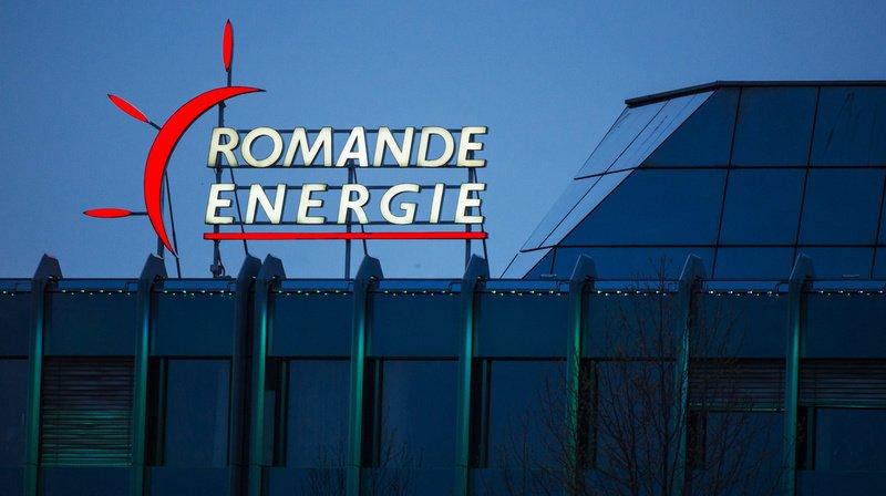 Inscriptions xénophobes sur des factures de Romande Energie