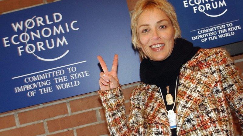 Ces cinq personnalités qui ont marqué le WEF depuis sa création