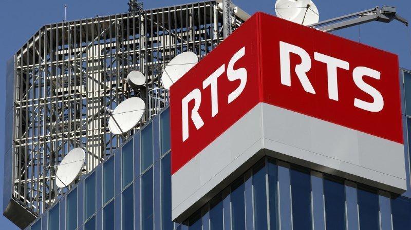 Service public: 15 collaborateurs de la RTS doivent partir en retraite anticipée