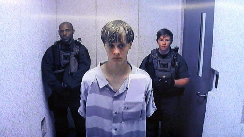 Lors de son arrestation, l'auteur de 22 ans n'avait pas sourcillé.