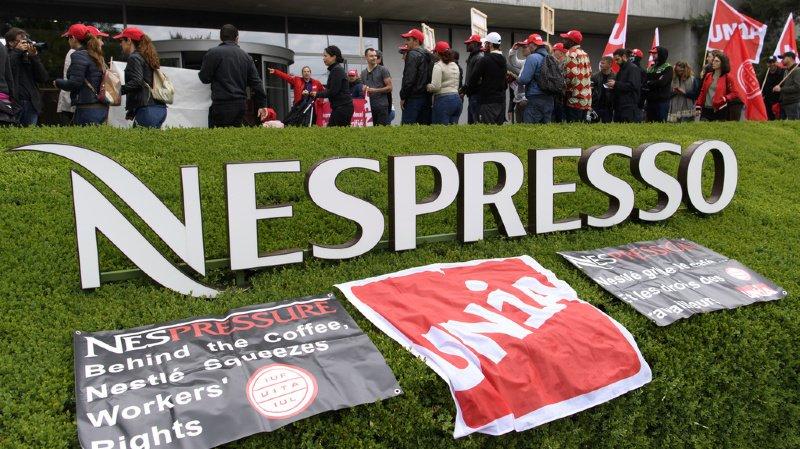 Ce n'est pas la première fois que le syndicat dénonce le climat de travail au sein de la multinationale.