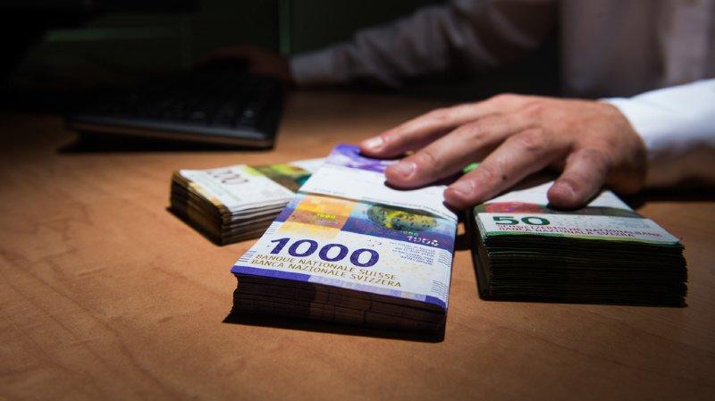 La Suisse recule au 4e rang du classement international de la lutte contre la corruption