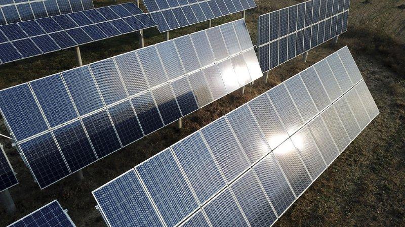 En Suisse, 90% des toits ne sont pas exploités pour le solaire.