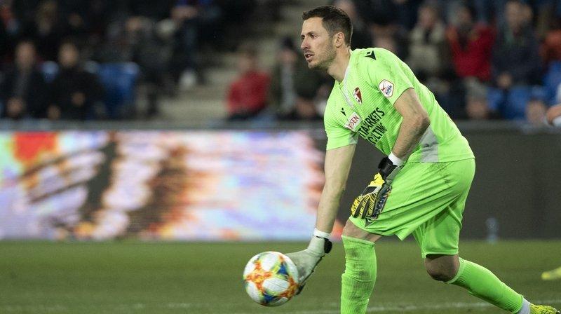 Les notes des joueurs du FC Sion contre Zurich