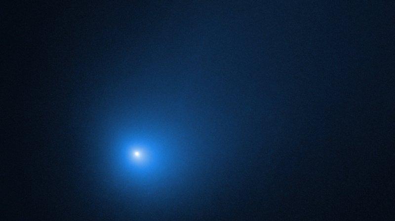 Géologie: le plus vieil impact d'astéroïde a 2,2 milliards d'années