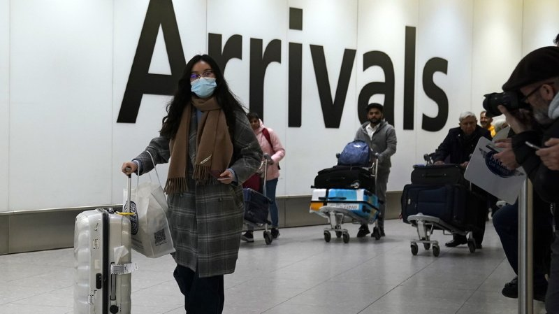 Coronavirus: un troisième cas de virus chinois aux États-Unis