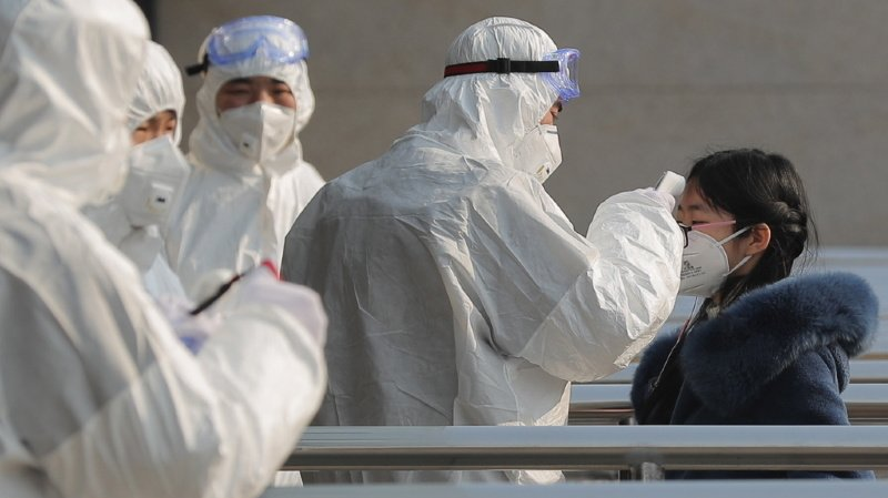 Touchée par le virus, l'Amérique du Nord prend des mesures — Coronavirus