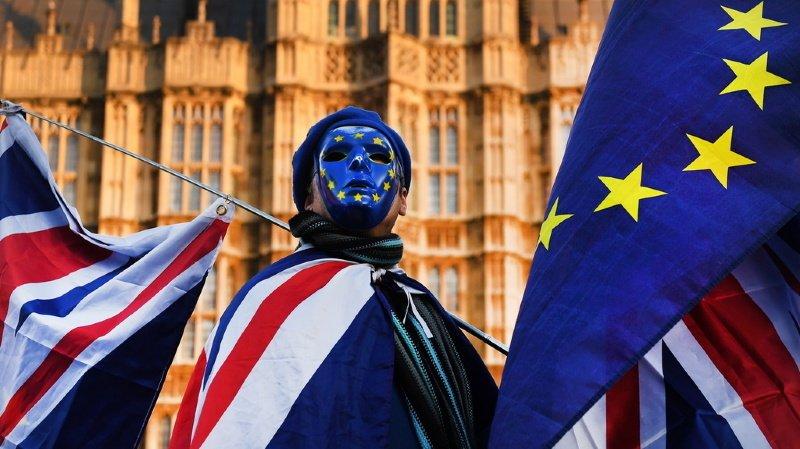 Brexit: les accords bilatéraux avec la Suisse continueront de s'appliquer