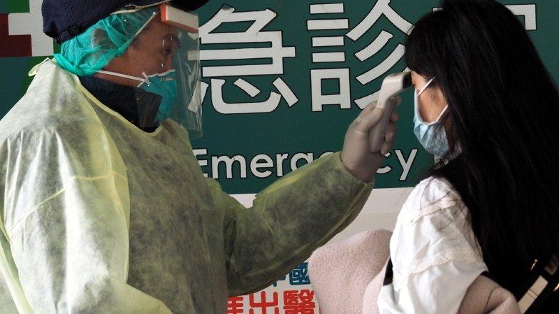 """Nouveau coronavirus: pas encore une """"pandémie"""", dit l'OMS"""
