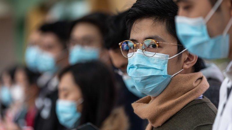 "Coronavirus: la Chine accuse les Etats-Unis de ""semer la panique"""