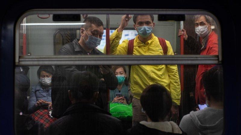Coronavirus: le bilan s'élève à 490 morts en Chine