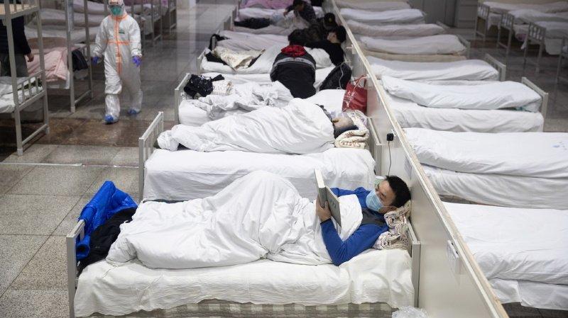Plus de 30'000 personnes sont désormais contaminées sur le territoire chinois avec 2447 nouveaux cas annoncés vendredi. (illustration)