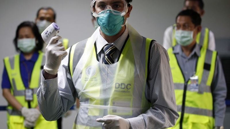 Les 5 plus grosses épidémies de l'Histoire