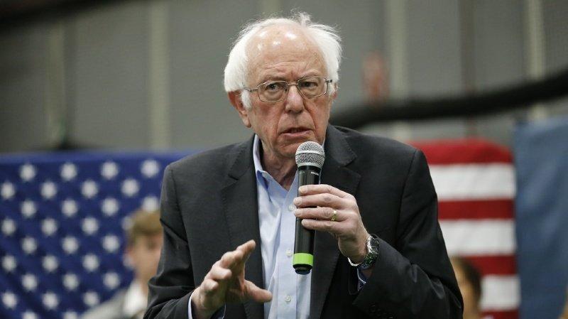 Primaires démocrates: Sanders double Biden, Bloomberg bondit dans les sondages