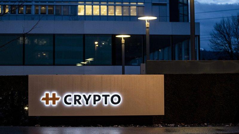 Affaire Crypto: les partis bourgeois appellent à ne pas tirer de conclusions hâtives