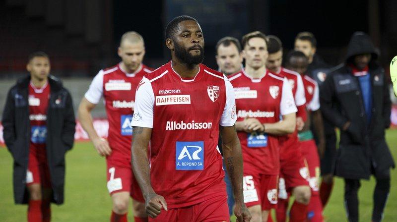Les notes des joueurs du FC Sion contre Neuchâtel Xamax