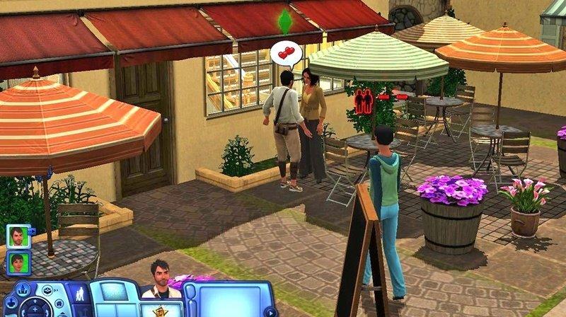 1,4 millions de copies des Sims 3 ont été vendues en une semaine à sa sortie en 2009.