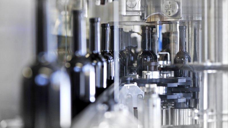 Les vins AOC valaisans ne deviendront pas des AOP