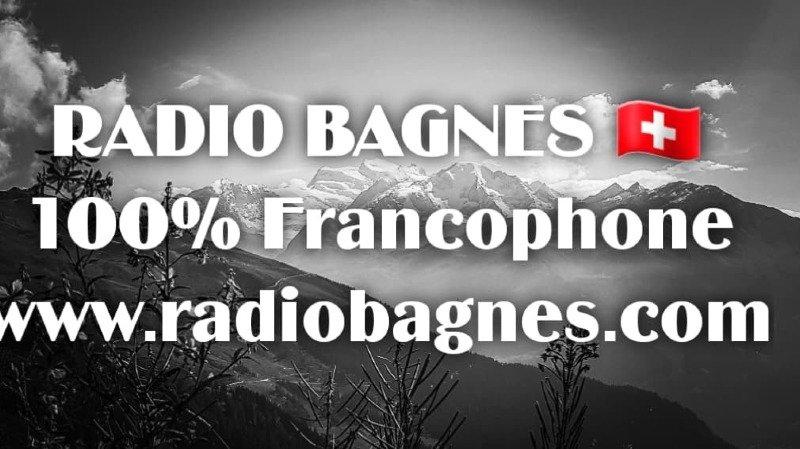 Radio Bagnes, la troisième chaîne musicale créée à Verbier, fait un pied de nez à l'anglicisation