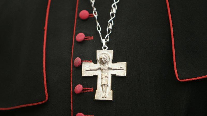Cette troisième enquête est menée à l'interne, a annoncé le diocèse dimanche. (illustration)