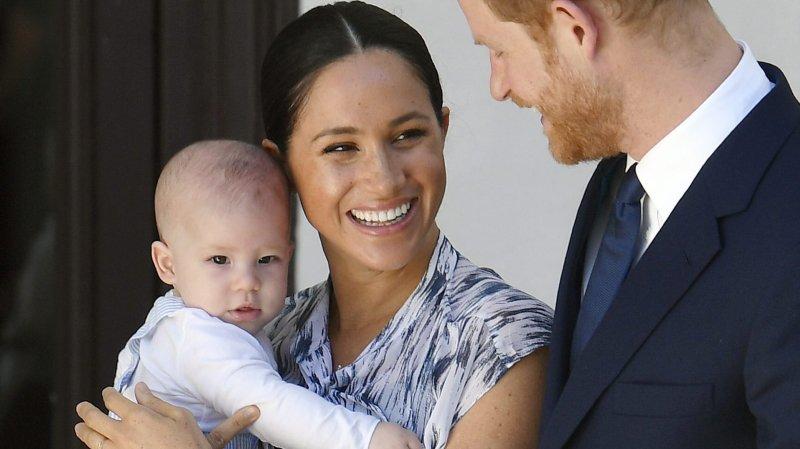 La reine Elizabeth IIprive le prince de son titre