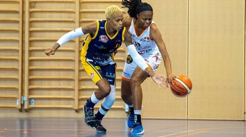 Basket: la Coupe de Suisse donne le sourire aux clubs valaisans