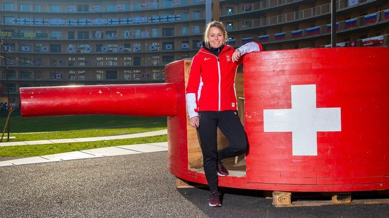 JOJ: pour Swiss Olympic, «autant de médailles pour la Suisse, ce n'était pas prévisible»