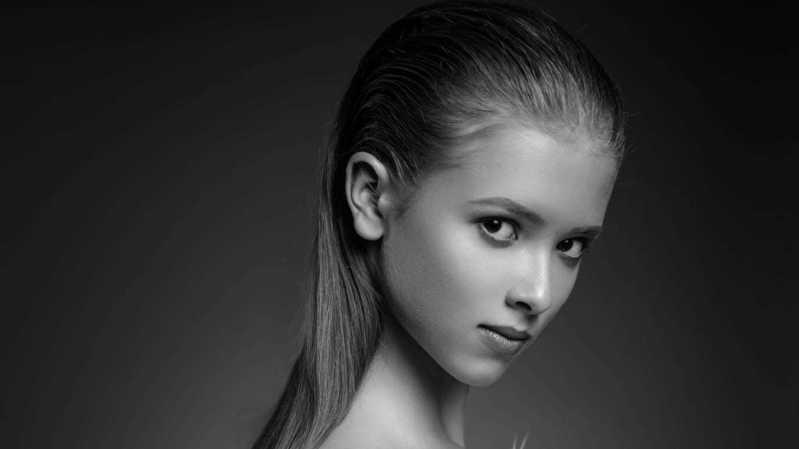 Top model en herbe, la Valaisanne Alia est en finale d'un concours international