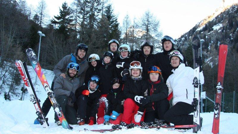 Special Olympics: les Valaisans en quête de médailles aux Jeux Nationaux