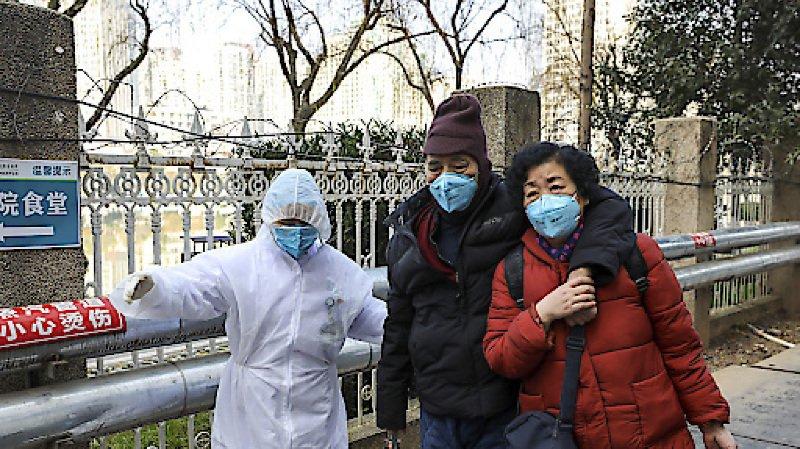 "Coronavirus: l'OMS proclame ""l'urgence mondiale"""