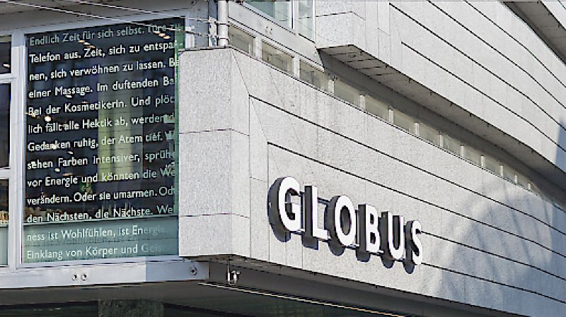 Migros avait racheté en 1997 le groupe de grands magasins Globus et ses filiales pour environ 700 millions (archives).
