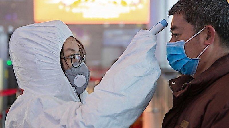 Coronavirus chinois: la Suisse est pour l'heure préservée
