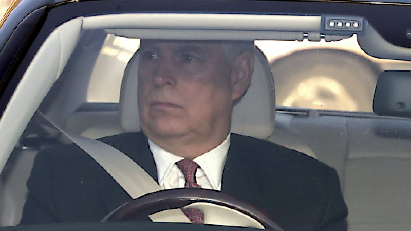 Affaire Epstein: le prince Andrew n'est toujours pas prêt à coopérer