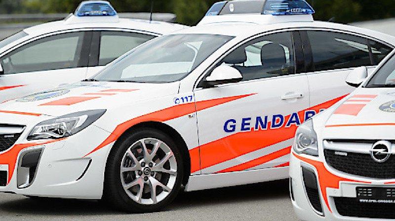 Vaud: un accident d'avion à St-Légier fait 2 morts