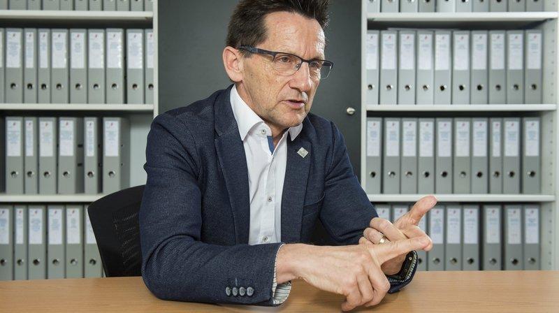 «Le Valais est le canton le plus attractif pour 95% des entreprises»